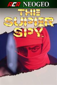ACA NEOGEO THE SUPER SPY