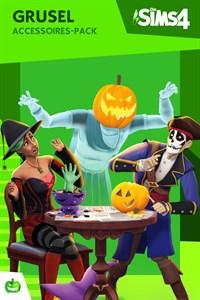 Die Sims™ 4 Grusel-Accessoires
