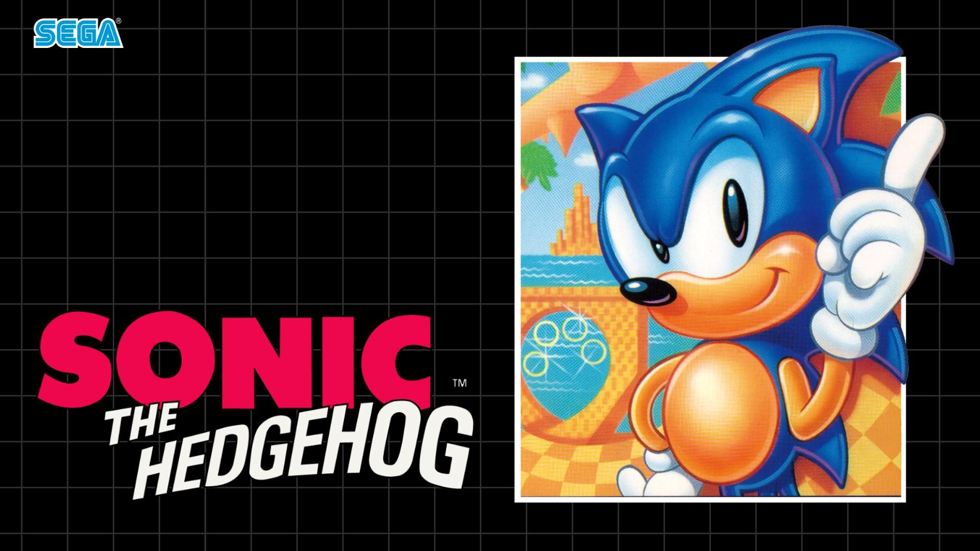 Buy Sonic The Hedgehog Microsoft Store