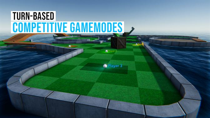 free mini golf games for pc
