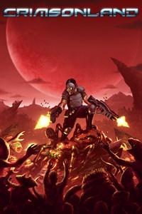 Carátula del juego Crimsonland