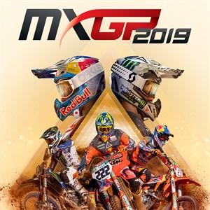 MXGP 2019 - Pre-order Xbox One