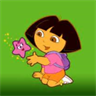 Dora the Explorer Memory Game