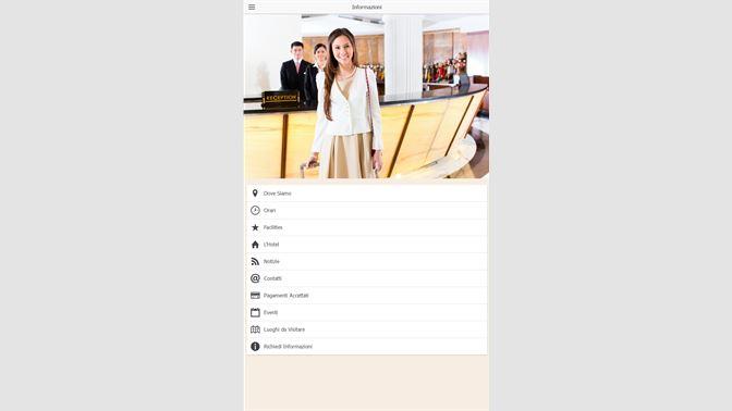 Get Alfred My Hotel - Microsoft Store