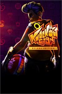 Edição Deluxe de Knockout City