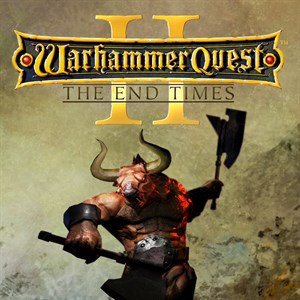 Warhammer Quest 2: The End Times Xbox One