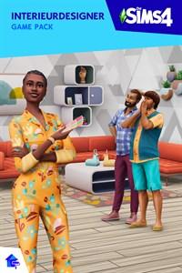 De Sims™ 4 Interieurdesigner Game Pack