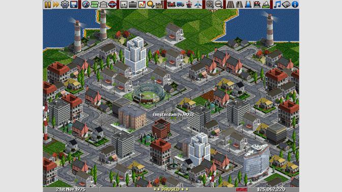 Buy openttd microsoft store screenshot main menu screenshot amsterdam gumiabroncs Image collections