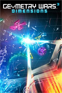 Geometry Wars™ 3: Dimensions - Pre-Order Edition