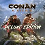 Conan Exiles – Deluxe Edition Logo