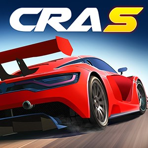 Real Racing Nitro Asphalt 2
