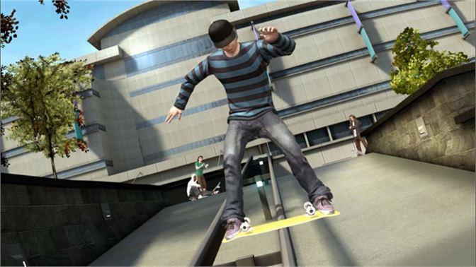 download skate 3 pc free