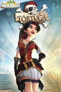 Carátula del juego Tortuga