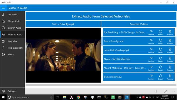 Get Audio Toolkit - Microsoft Store