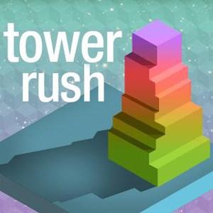 Tower Rush II