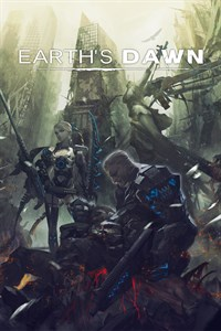 Carátula del juego EARTH'S DAWN