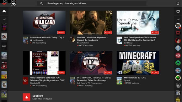 Youtube Gaming App for Windows 10 PC Free Download - Best Windows 10