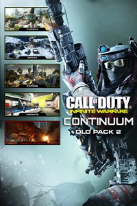 Call of Duty®: Infinite Warfare - DLC2 Continuum