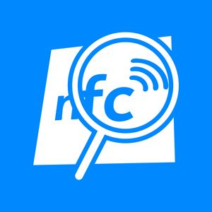 NFC interactor