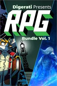 Digerati Presents: RPG Bundle Vol. 1
