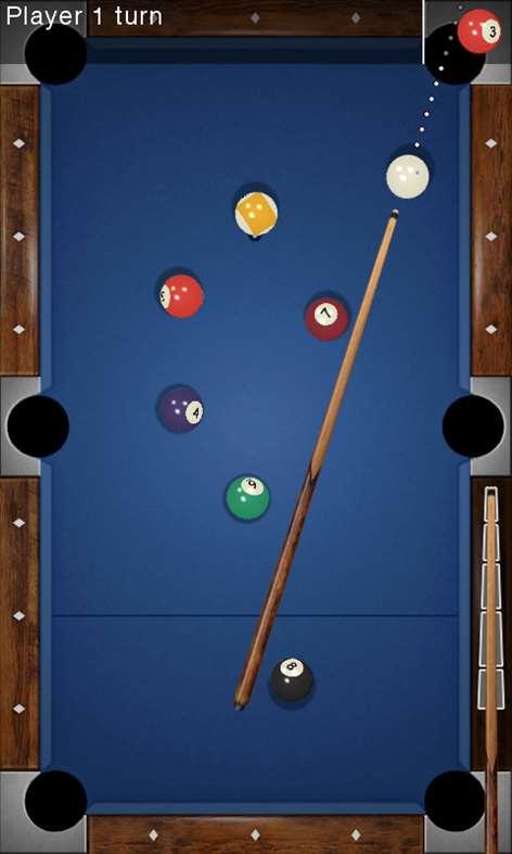 Premium Pool Screenshots 2