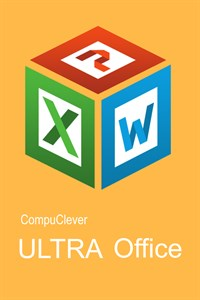 Deals on Ultra Office for Free: Word, Spreadsheet Slide & PDF Compatible
