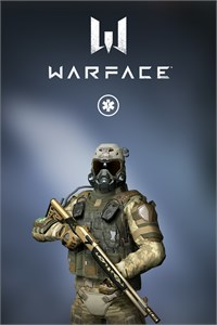 Carátula del juego Warface - Medic Early Access Pack
