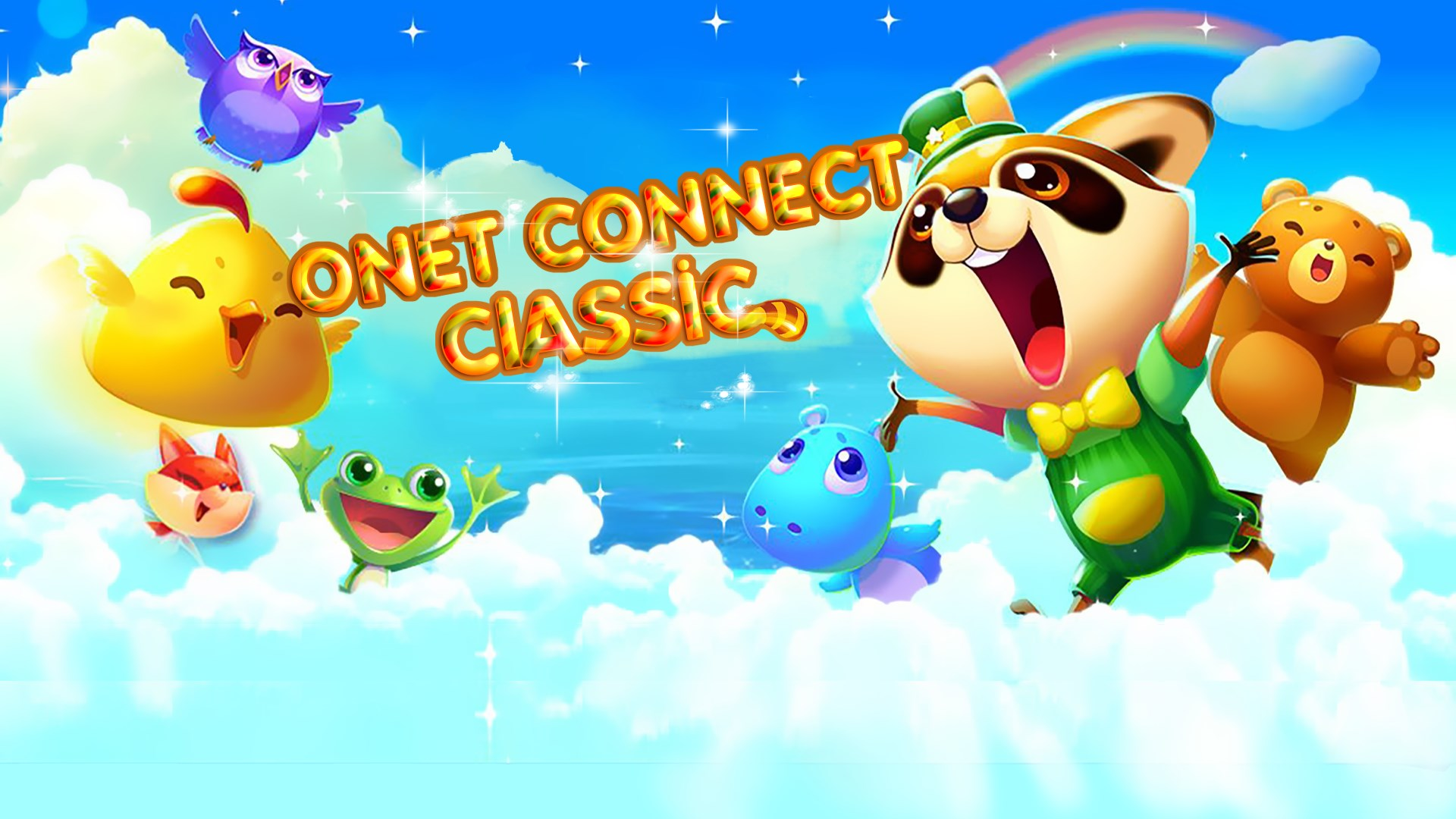 Get Onet Connect Classic: Free Style Games - Microsoft Store