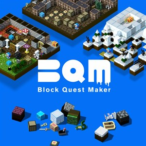 BQM - BlockQuest Maker Xbox One