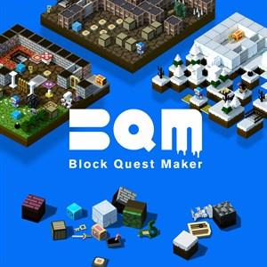BQM - BlockQuest Maker Xbox One