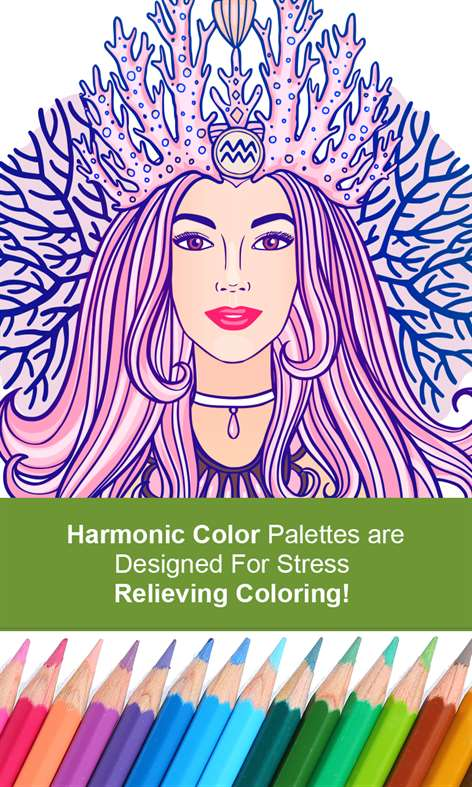 Get Adult Coloring Book With Multiple Templates Colors