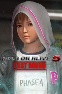 Carátula del juego Dead or Alive 5 Last Round Gym Class Phase 4