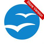 OpenOffice Windows Store Version Logo