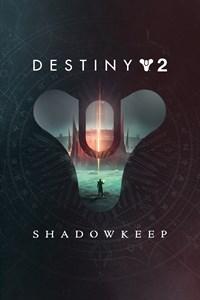 Carátula del juego Destiny 2: Shadowkeep