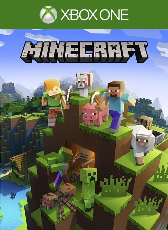 Скриншот №21 к Minecraft for Windows 10