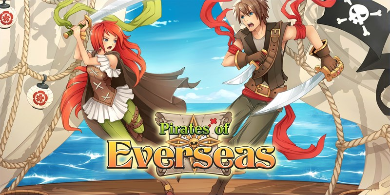 Get Pirates of Everseas - Microsoft Store