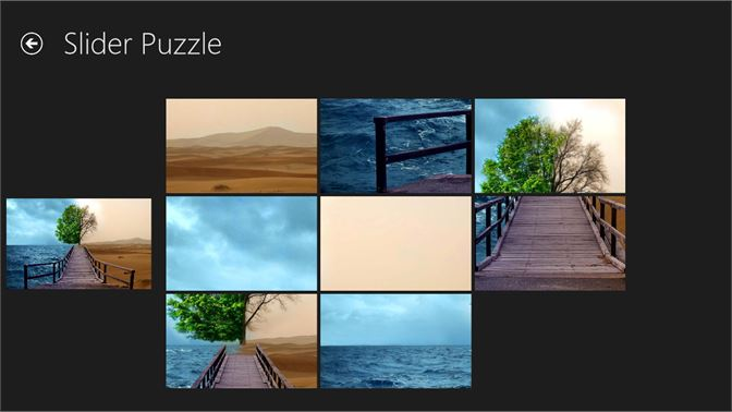 Get Slider puzzle - Microsoft Store