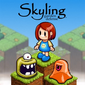 Skyling: Garden Defense Xbox One