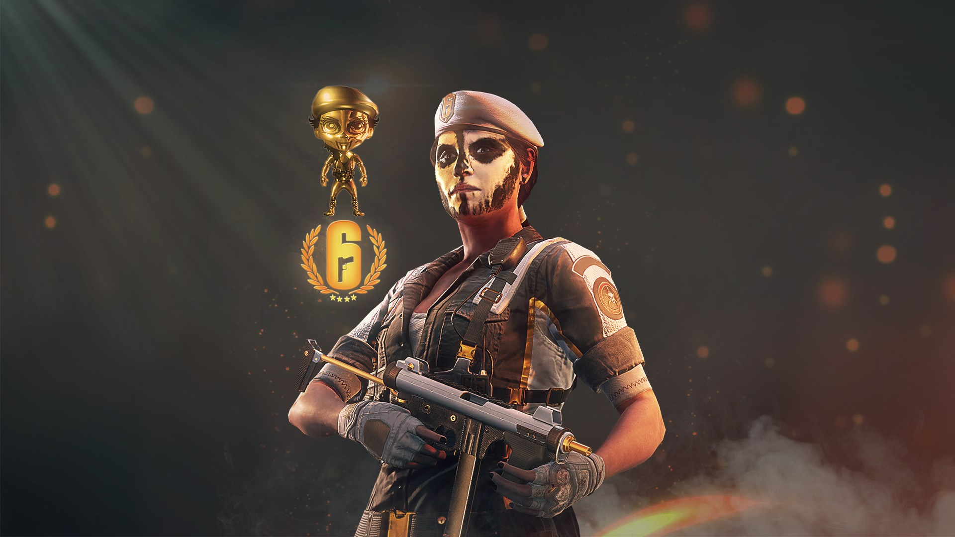 Buy Tom Clancy's Rainbow Six Siege: Pro League Caveira Set