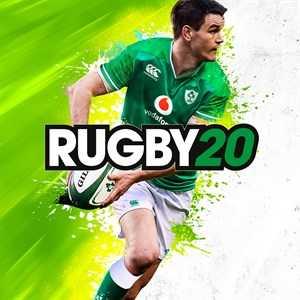 Rugby 20 Pre-Order Xbox One