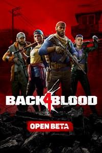 Игра Back 4 Blood «ушла на золото», сегодня стартует открытый бета-тест