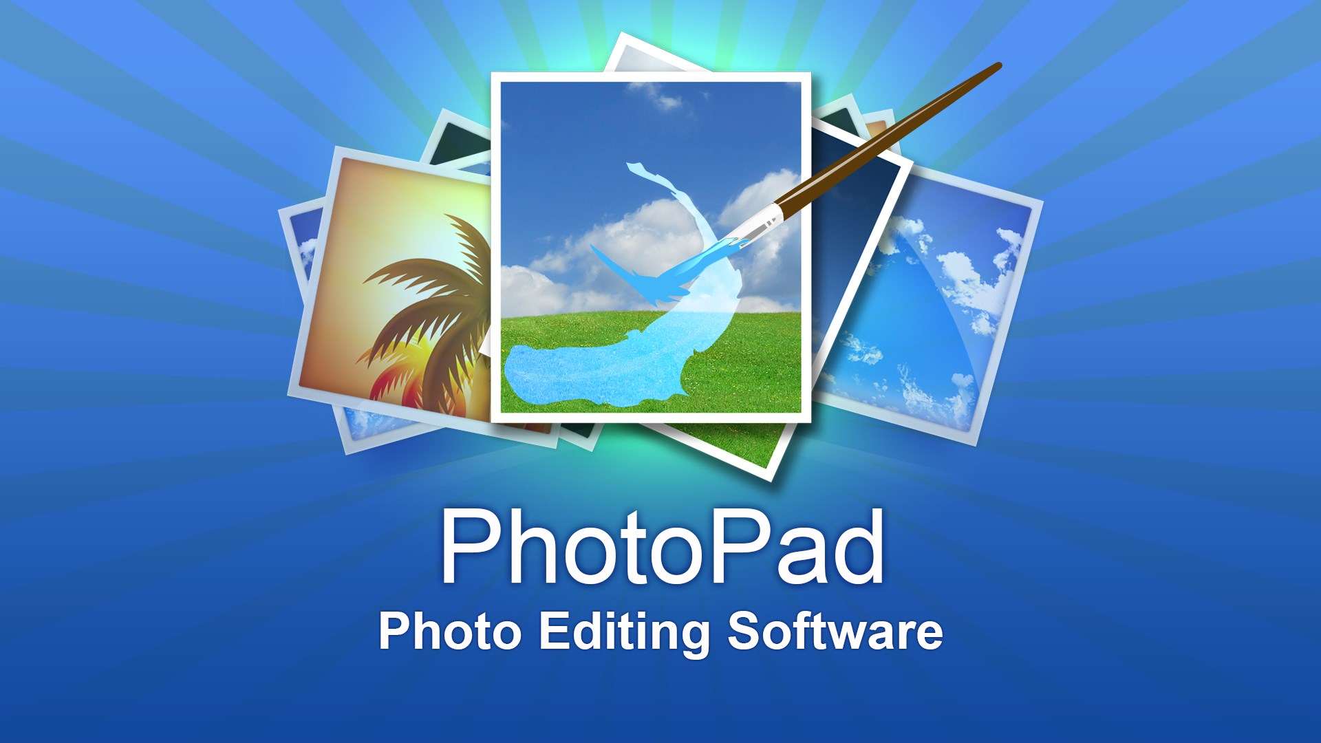 Get PhotoPad Photo Editor Free - Microsoft Store