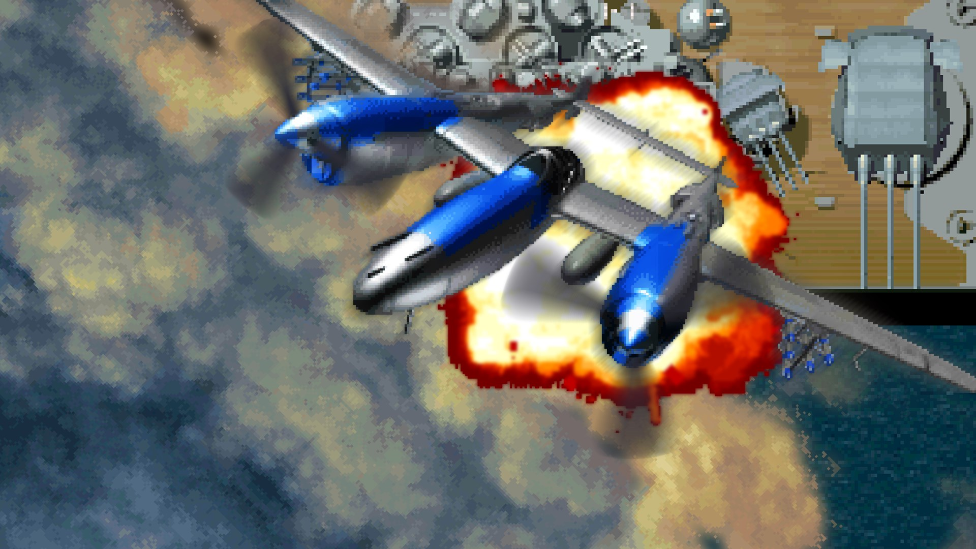download do jogo strikers 1945 para pc