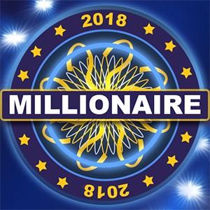 Millionaire 2018 Trivia Quiz