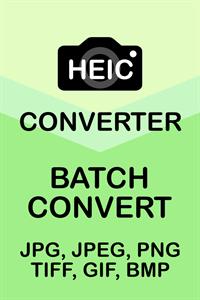 HEIC Converter