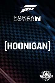 Forza Motorsport 7 Hoonigan-Autopaket kaufen – Microsoft Store de-DE