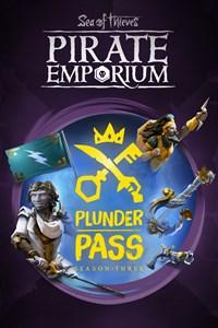Season Three Plunder Pass