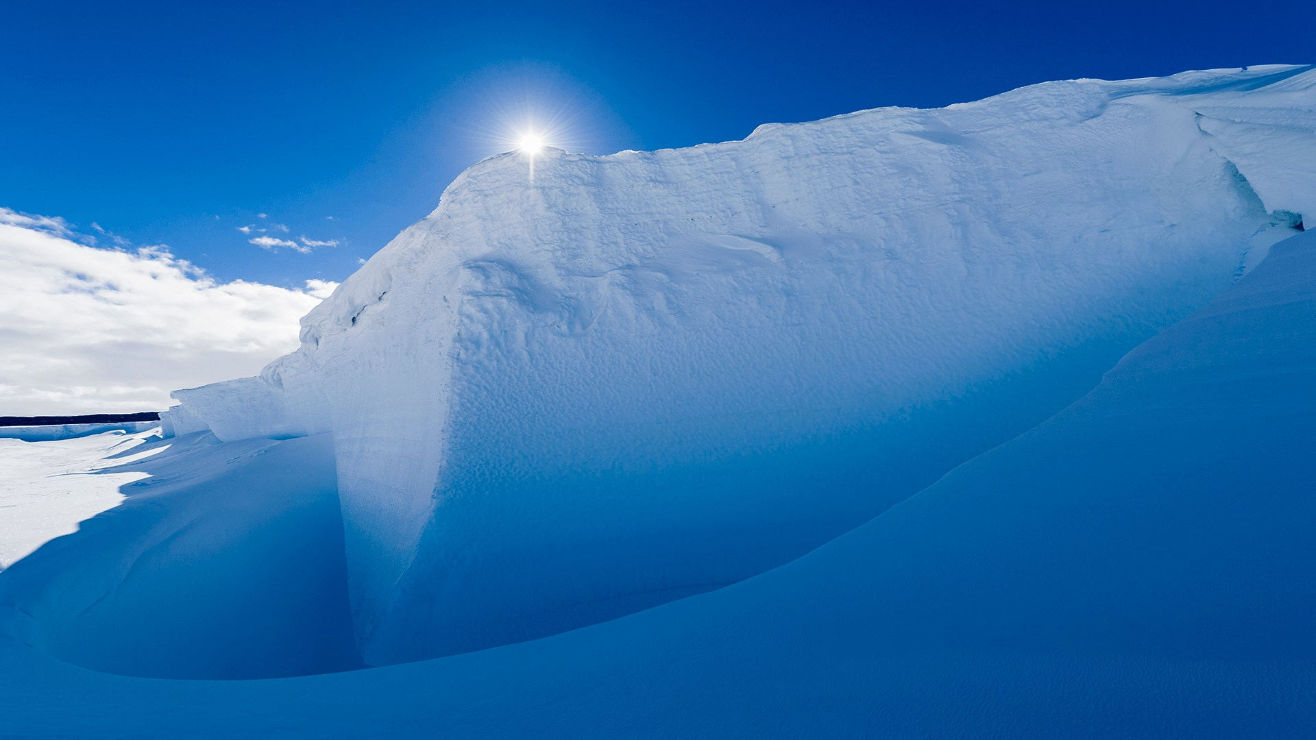 Windows10テーマ National Geographic Antarctica Premium が配信 Wpteq