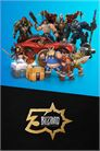 The Blizzard® 30-Year Celebration Collection