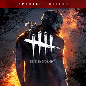 Dead by Daylight: Special Edition Xbox One